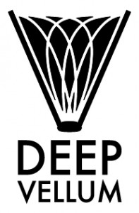 Deep Vellum - Logo (Lo Res)