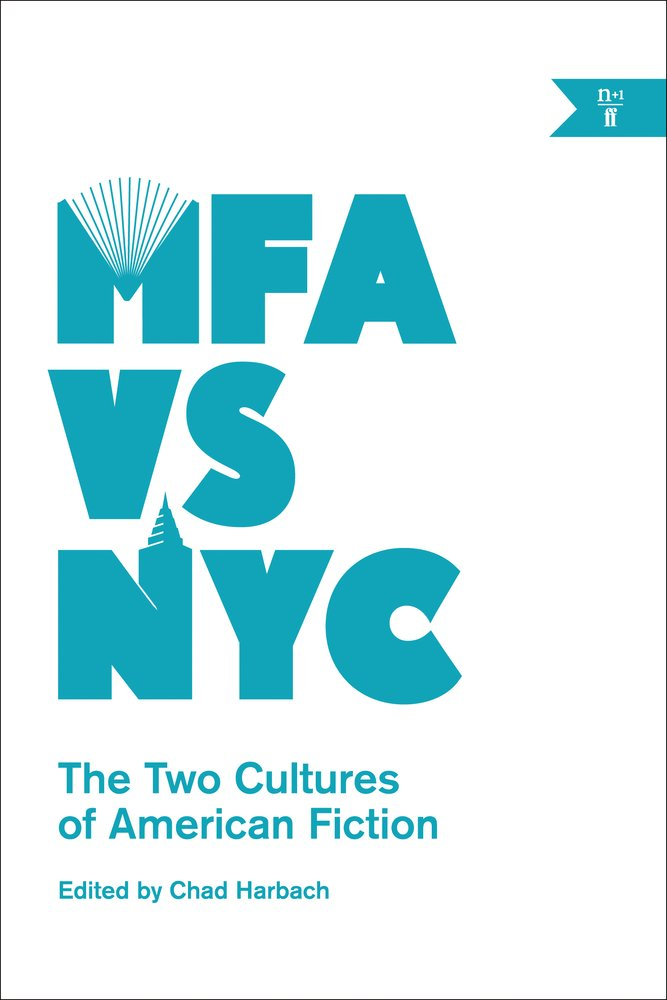 City college nyc mfa creative writing